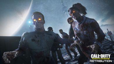 Photo of Call of Duty: Infinite Warfare Retribution chega em setembro primeiro para PS4