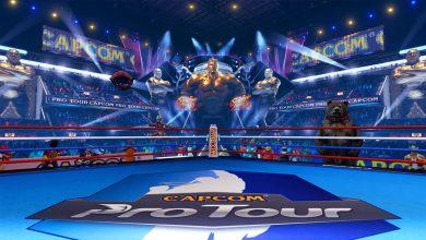 Photo of Capcom Pro Tour Final Regional 2017 da América Latina Acontece em São Paulo