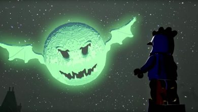 Photo of WB Games anuncia o lançamento do DLC Monsters para LEGO Worlds