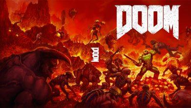 Photo of Bethesda anuncia lançamento de DOOM no Nintendo Switch