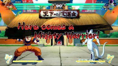 Photo of Dragon Ball FighterZ será lançado nas Américas em 26 de Janeiro de 2018