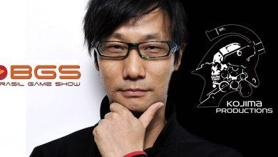 Photo of BGS anuncia fã que entregará prêmio a Hideo Kojima na décima edição do evento
