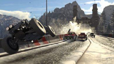 Photo of Vem aí ONRUSH, o novo jogo de corrida e ação frenética da Codemasters