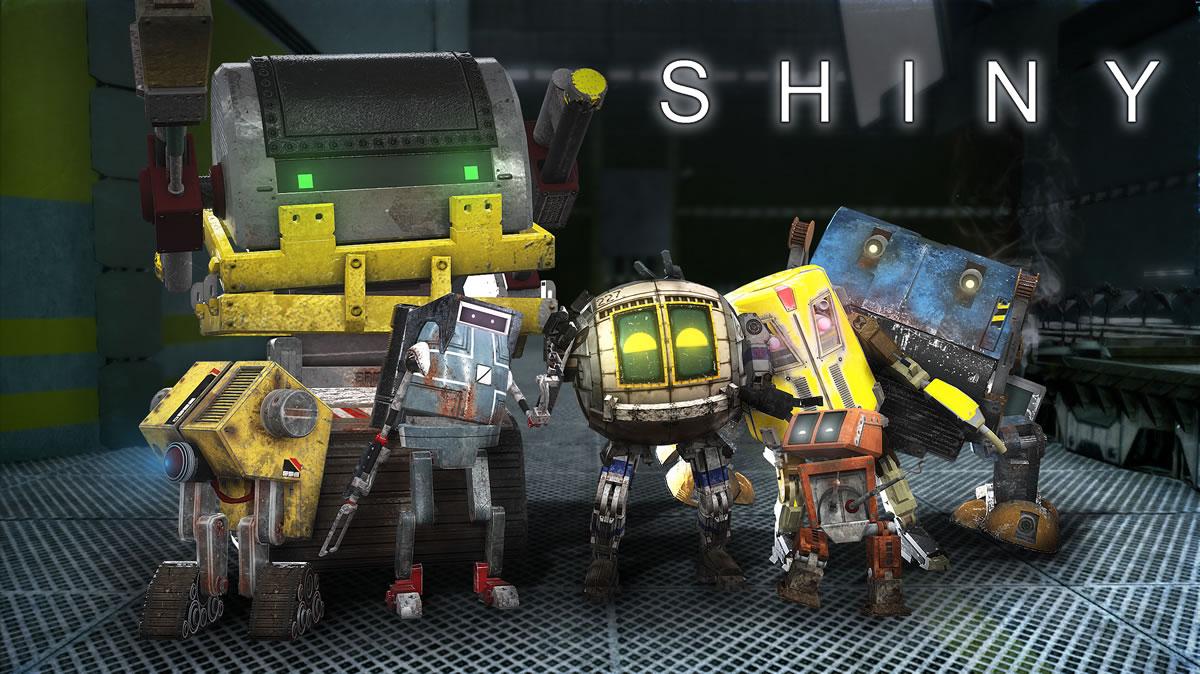 Photo of Indie Game BR | Shiny já disponível no Xbox One