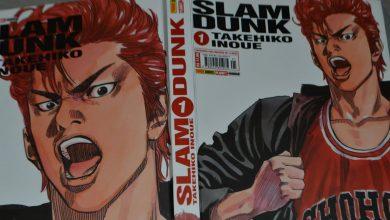 Photo of Edição 1 | Slam Dunk, descobrindo um clássico! (Impressões)