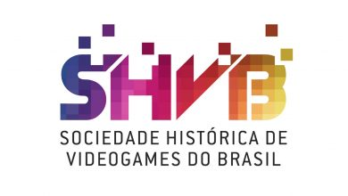 Photo of Editora WarpZone apresenta Sociedade Histórica de Videogames do Brasil na BGS
