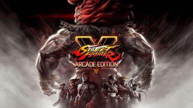 Photo of Street Fighter V: Arcade Edition anunciado para PlayStation 4 e Windows PC