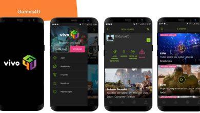 Photo of Vivo lança plataforma de games e patrocínio de clube de eSports na BGS