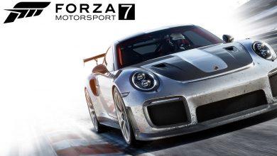 Photo of Forza Motorsport 7 chega às lojas nesta terça-feira com ações exclusivas