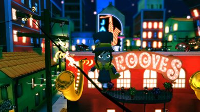 Photo of Ficha Indie | A Hat in Time, dos desenvolvedores Gears for Breakfast