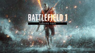 Photo of Battlefield 1 Turning Tides está chegando em dezembro