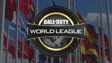 Photo of CWL   Call of Duty World League chegará ao Brasil em 2018 com circuitos nacionais de WWII