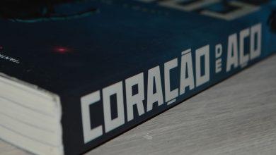 Photo of Coração de Aço | Leitura Concluída! (Opinião)