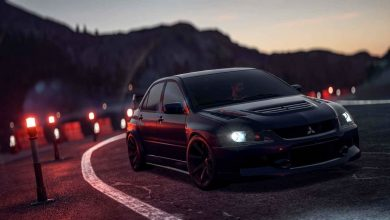 Photo of Need for Speed Payback recebe patch e atualização no sistema de progressão