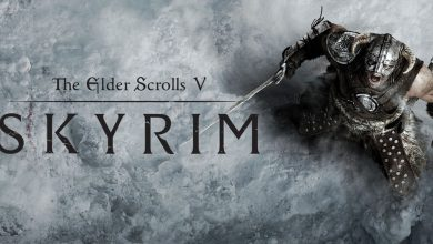 Photo of Skyrim está disponível mundialmente para PlayStation VR e Nintendo Switch