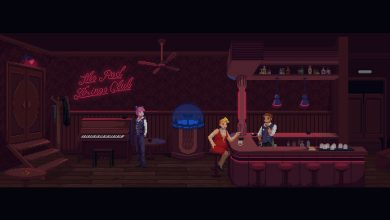 Photo of The Red Strings Club chega ao Nintendo Switch