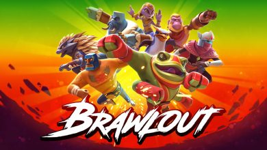 Photo of Ficha Indie | Brawlout, dos desenvolvedores Angry Mob Games