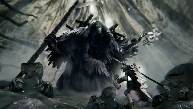 Photo of Ficha Indie | Sinner: Sacrifice for Redemption, dos desenvolvedores Dark Star Game Studios