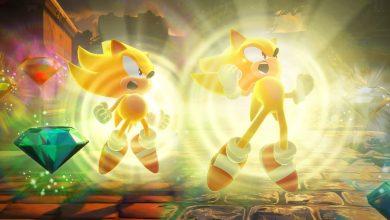 Photo of Sonic Forces   DLC Super Sonic de graça por tempo limitado