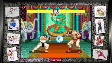 Photo of Capcom anuncia Street Fighter 30th Anniversary Collection