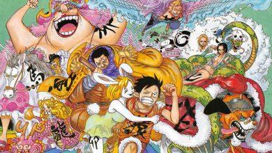 Photo of One Piece 892 | Reconhecidos como adversários fortes (Opinião)