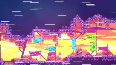 Photo of Ficha Indie | Celeste, dos desenvolvedores Matt Makes Games Inc