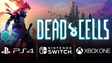 Photo of Roguevania | Dead Cells em 2018 no PS4, Xbox One e Switch