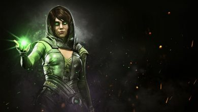 Photo of Novo trailer de Injustice 2 revela habilidades da personagem Magia