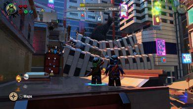 Photo of The LEGO Ninjago Movie Video Game | Ninjas em alerta! (Impressões)