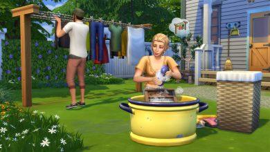 Photo of The Sims 4 Dia de Lavar as Roupas já está disponível para PC e Mac