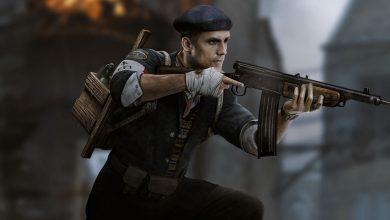 Photo of A Resistência | Trailer do evento e do 1º DLC para Call of Duty: WWII