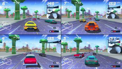 Photo of Horizon Chase Turbo irá acelerar na Game Developers Conference
