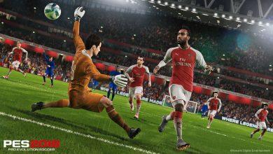 Photo of PES 2018 | novos kits de seleções e atualizações de jogadores no Data Pack 3.0