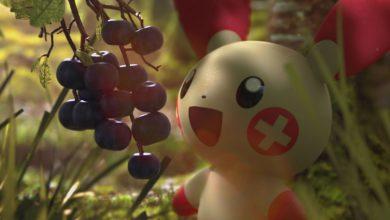 Photo of Pokémon GO recebe terceira leva de pokémons e celebra com trailer-documentário