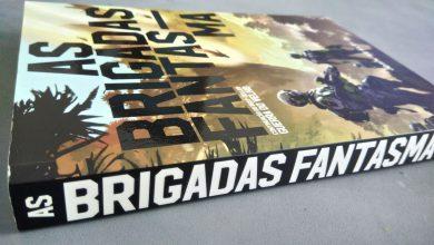 Photo of As Brigadas Fantasma | Quem é Jared Dirac? (Leitura Concluída)
