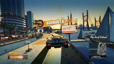 Photo of Burnout Paradise Remastered | Take me down! (Impressões)