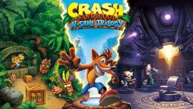 Photo of Crash Bandicoot N.Sane Trilogy chegará para Switch, Xbox One e PC em julho