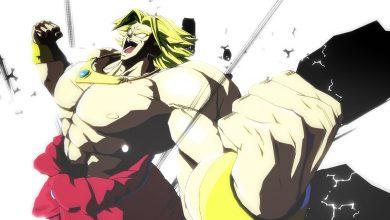 Photo of O malvadão Broly junta-se à luta em Dragon Ball FighterZ
