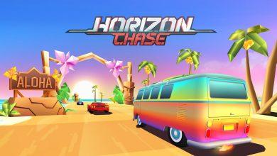 Photo of Horizon Chase World Tour recebe a Copa do Havaí, novos carros e melhorias