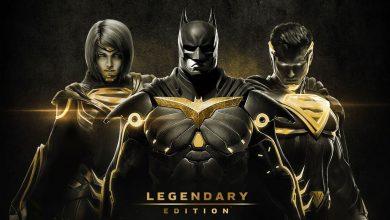 Photo of WB Games anuncia o lançamento de Injustice 2 – Legendary Edition