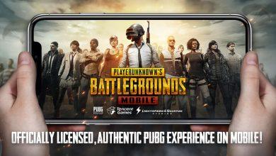 Photo of PlayerUnknown's Battlegrounds chega para dispositivos móveis