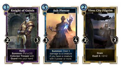 Photo of The Elder Scrolls: Legends   Houses of Morrowind chega em 28 de março