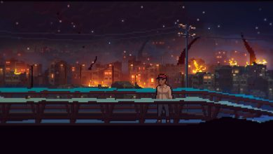Photo of Ficha Indie | The Long Reach, dos desenvolvedores Painted Black Games
