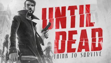 Photo of Until Dead, vencedor do Indie Prize, será lançado dia 6 de março