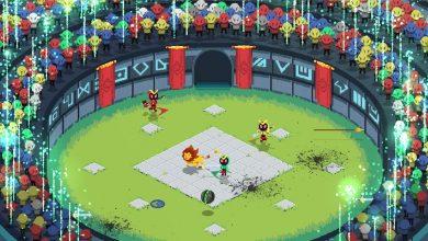Photo of Wild Glory, brawler arena feito por estudantes brasileiros será lançado esta semana