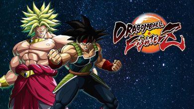 Photo of DLC   Bardock e Broly já disponíveis em Dragon Ball FighterZ