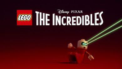 Photo of LEGO Os Incríveis é anunciado e será baseado na animação de origem e sequência