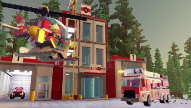 Photo of DLC Showcase Collection Pack 1 para LEGO Worlds já disponível