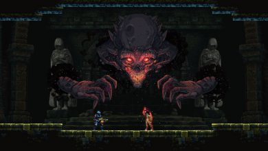 Photo of The Mummy Demastered | Menos filme, mais metroidvania! (Impressões)