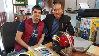 Photo of Play Geek Brasil celebra os 30 anos de Jaspion e Changeman